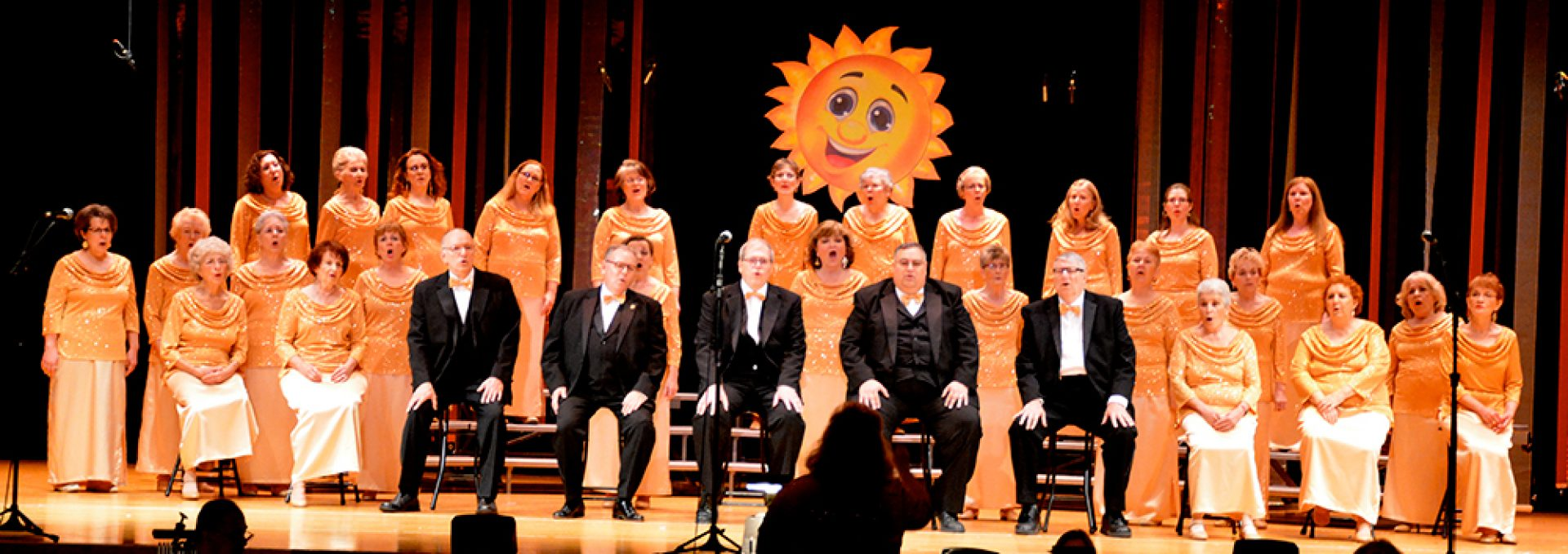 The Harmony Singers of Pittsburgh